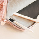 """Pen holder - Jucy and Paul 11"""" iPad tablet PC zipper sleeves case"""