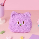 Cat - Second Mansion Jucy and Paul cute mongle zipper pouch