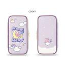 COOKY - BT21 Dream baby p-pocket zipper pencil case pouch