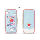 TATA - BT21 Dream baby p-pocket zipper pencil case pouch