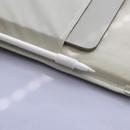 Pen holder -  ICONIC Cottony A4 laptop notebook zipper sleeve case