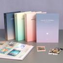 ICONIC Moment slip in pocket photo name card album