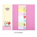 Little Buddy - BT21 Baby Sticky Index Bookmark Set