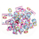 MANG - BT21 Jelly Candy Baby Clear Sticker Flake Pack