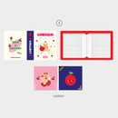 01 Cherish - Jucy and Paul Collect Instax Mini Slip-in Photo Album 01-04