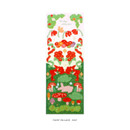 Fairy village day - After The Rain Fairy Forest Day and Night Sticker Seal
