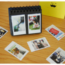 Instax mini photo album stand