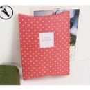 Patterned gift paper bag large set of 2 styles