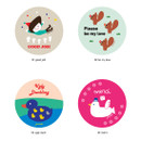 Options of Lovely pocket round handy mirror