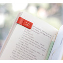 Example of usage - bookmark
