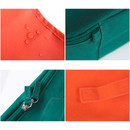 Detail of Compact travel packing organizer cube bag