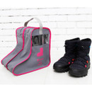 Small/Gray - Boots storage bag Dust-proof cover ver.2