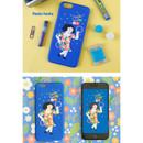 Hoola hoola - Du dum polycarbonate smartphone case for iPhone 6