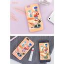 Bakery - Du dum polycarbonate smartphone case for iPhone 6