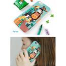 Forest - Du dum polycarbonate smartphone case for iPhone 6