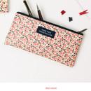 Red velvet - Pour vous melody zipper pencil pouch