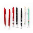 Ravband black gel pen 0.4mm