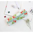 Mint - Breezy windy nemo flower pattern pencil case