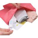 Detachable pouch