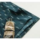 Pattern cotton handkerchief