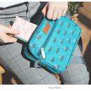 Mountain - Livework Jam Jam pattern side messenger bag