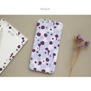 Present - Promenade pattern phone case for iPhone 6