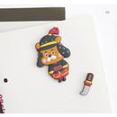 03 - Korean traditional soft magnet