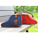 Outdoor polyester 600D shoe storage bag