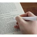 Bandi light tip pen with white led