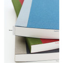 Thickness of Sketch & Story drawing notebook medium