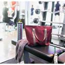 Burgundy - Travelus water resistant underwear bag ver.2