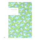 02 - D pattern undated diary scheduler