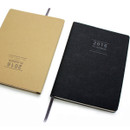 2016 Record weekly dated large planner