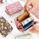 Pour vous melody accordion card wallet