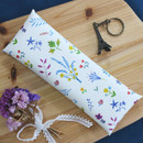 Flower - Cactus flower pattern folding pencil case