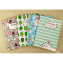 Molang cute pattern sticky note