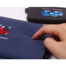 Tailorbird inpressive contrast car medium pouch