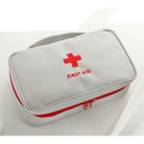 2NUL Le around first aid zip around large pouch
