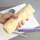 Pretzel - Rim cute illustration pencil pouch