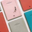Dreams and thoughts a4 document file holder ver.2