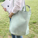 Mint - Around'D lucky shoulder bag tote