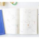 Monthly plan - Make it happen undated monthly planner ver.2