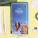 Balloon - Achievement handy travel planner