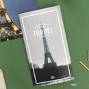 Paris - Achievement handy travel planner