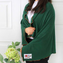 Green - Afternoon hello rayon blanket