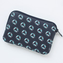 Vine - Warm breeze pattern card case holder