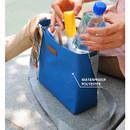 Waterproof - Holiday picks cross shoulder bag