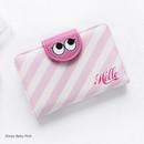 Stripe baby pink