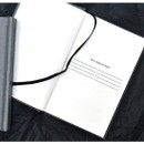 Special days - Permanent hardcover undated diary planner