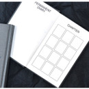 Chapter - Permanent hardcover undated diary planner